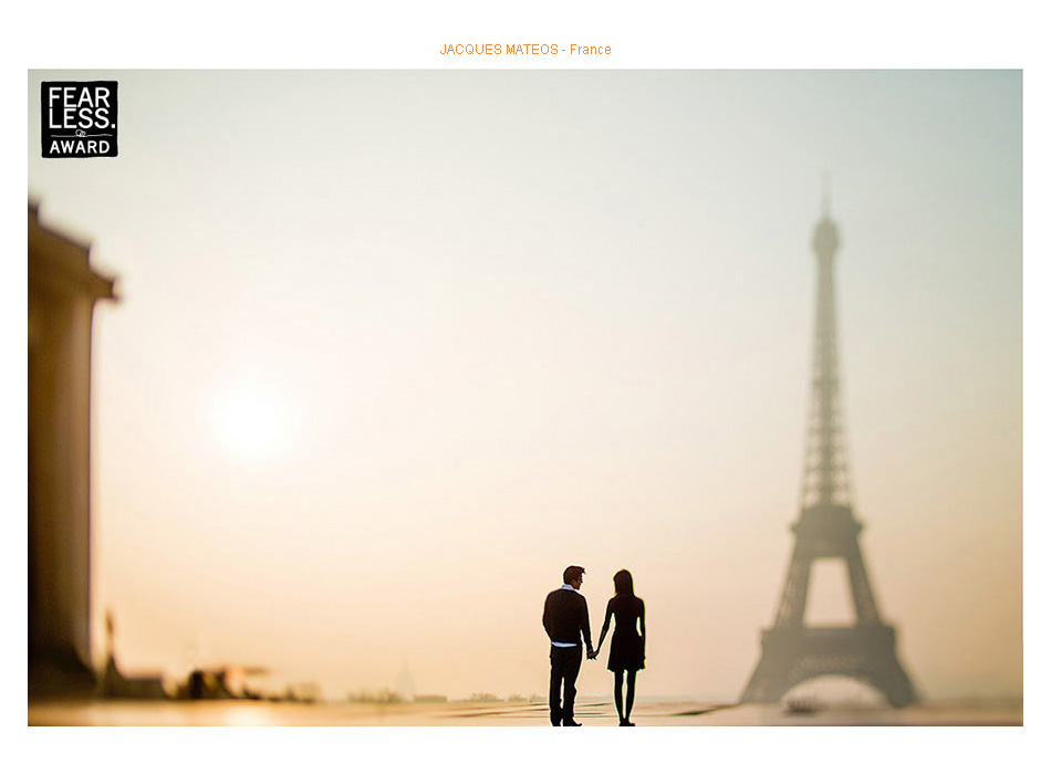 destinatipon wedding photographer in France