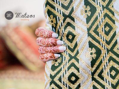 fête de mariage au maroc