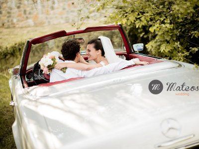 mariage à Grasse