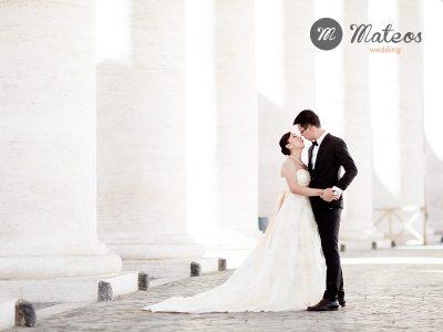 Pre wedding in Rome