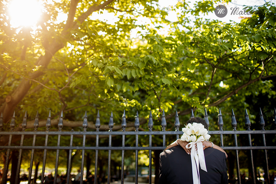 elopement in paris notre dame