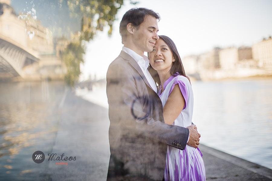 paris photographer for pre wedding session in paris 12