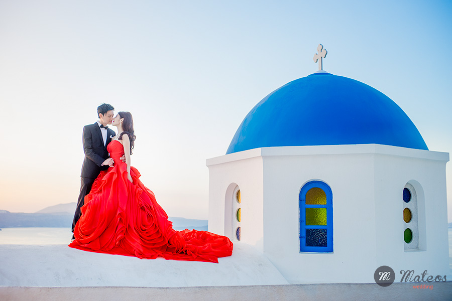 santorini prewedding photographer 26