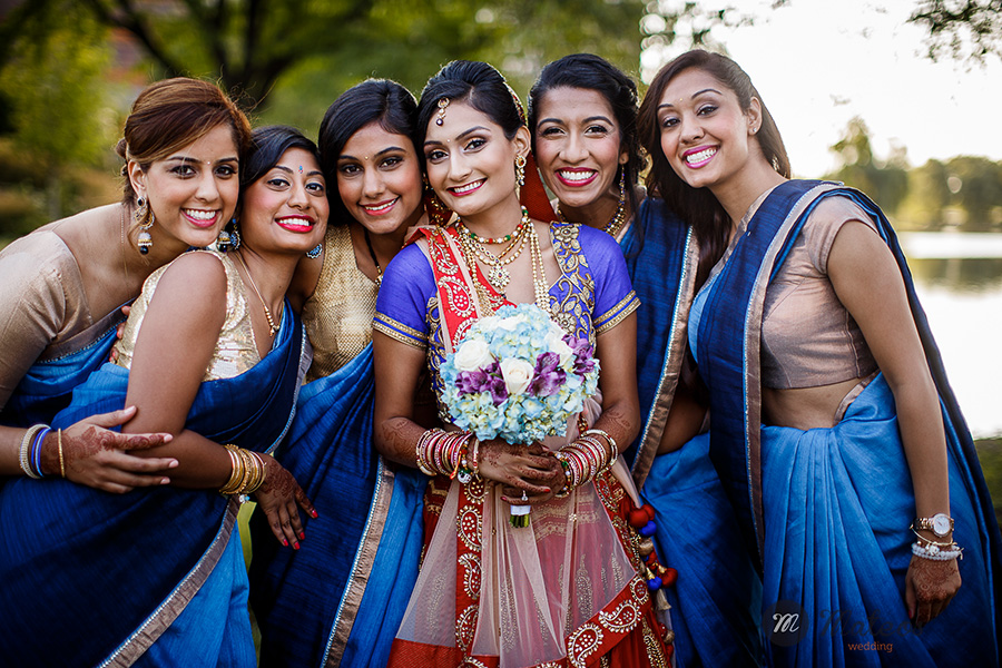 indian wedding in chicago
