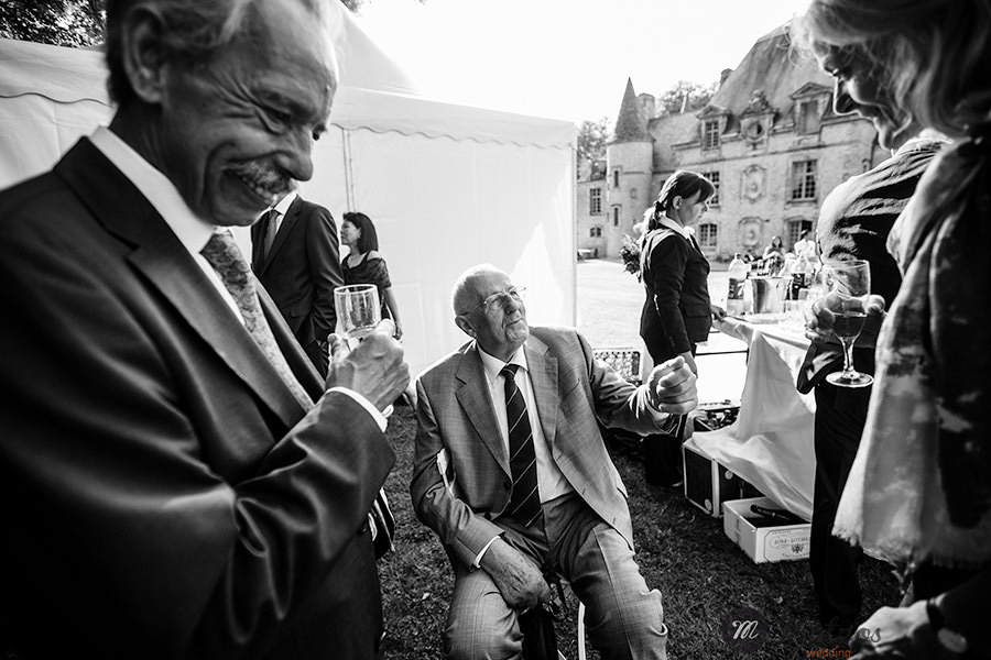 chateau de servigny marriage, a coverage by french photographer