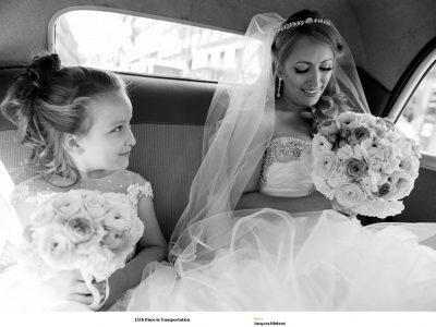 wedding photo award at WPJA