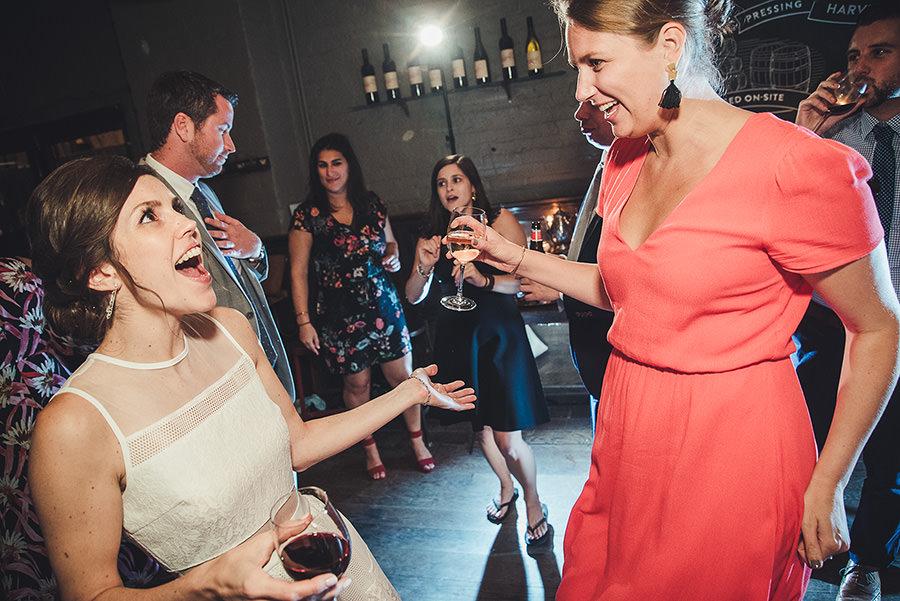 wedding in brooklyn, NYC