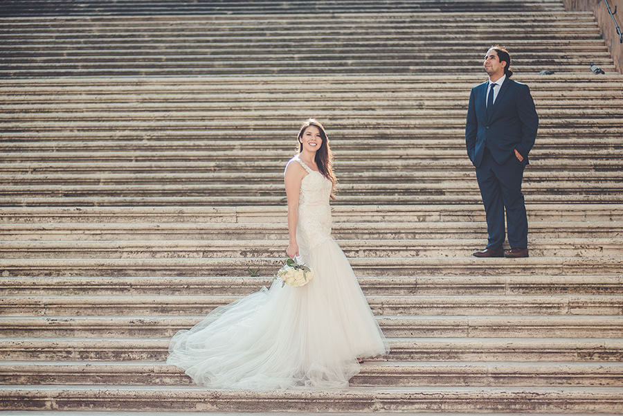elopement in rome