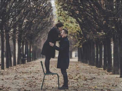 new awards for a engagement photoshoot in Paris